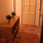 couloir au 1er